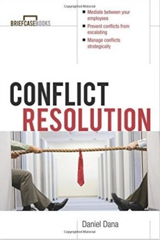pdf conflict resolution mediation tools for everyday worklife