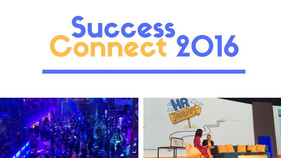 SuccessConnect 2016