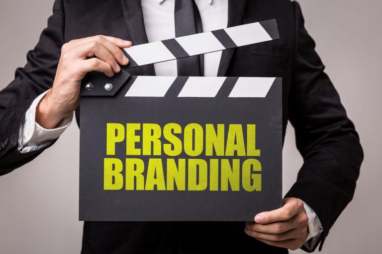 an understanding of personal branding